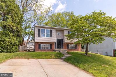 9409 Bellhall Drive, Baltimore, MD 21236 - #: MDBC528472