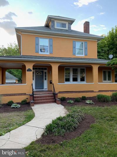 6102 Frederick Avenue, Baltimore, MD 21228 - #: MDBC528536