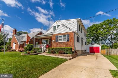 8002 Ridgely Oak Road, Baltimore, MD 21234 - #: MDBC528556