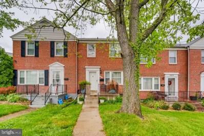 Baltimore, MD 21204
