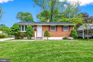 230 Highmeadow Road, Reisterstown, MD 21136 - #: MDBC528834