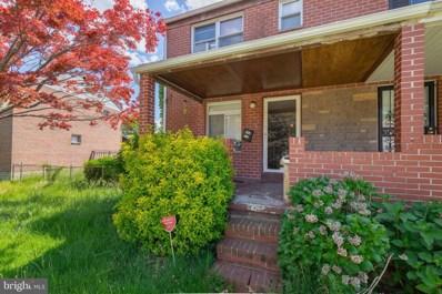 1157 Foxwood Lane, Baltimore, MD 21221 - #: MDBC529024