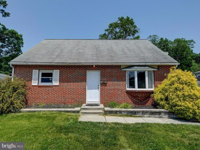 3718 Holly Grove Road, Middle River, MD 21220 - #: MDBC529048