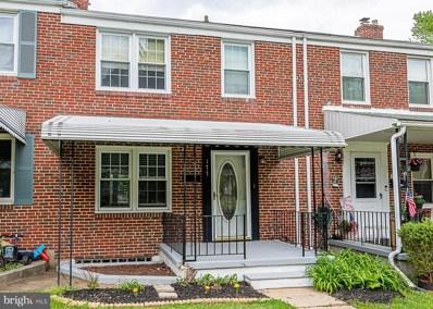 177 Cherrydell Road, Baltimore, MD 21228 - #: MDBC529088