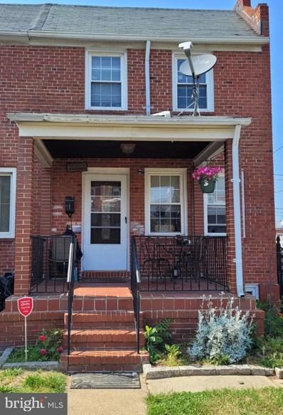 7126 Gough Street, Baltimore, MD 21224 - #: MDBC529750