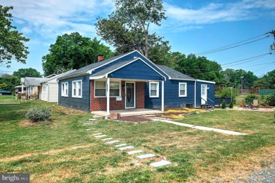 550 Compass Road, Middle River, MD 21220 - #: MDBC529954