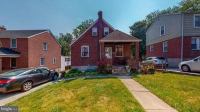 25 Manor Avenue, Baltimore, MD 21206 - #: MDBC530436
