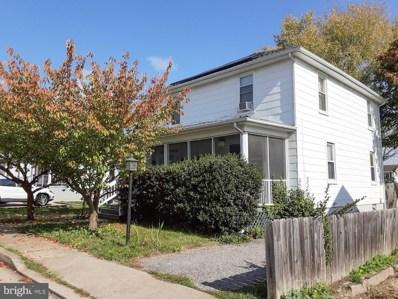 5 Dunbar Avenue, Baltimore, MD 21228 - #: MDBC530486
