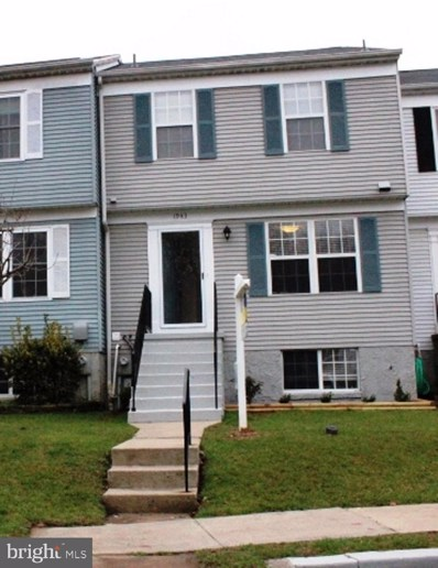 1943 Newhaven Drive, Baltimore, MD 21221 - #: MDBC530526