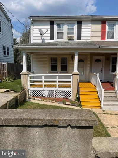 123 S Prospect Avenue, Baltimore, MD 21228 - #: MDBC530544