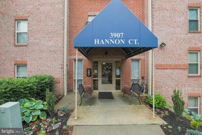 3907 Hannon Court UNIT A, Baltimore, MD 21236 - #: MDBC530730