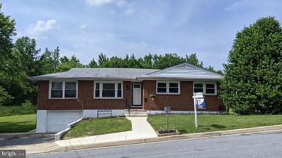 4312 Spencer Street, Baltimore, MD 21227 - #: MDBC531036