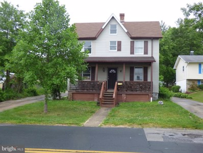 8307 Old Harford Road, Baltimore, MD 21234 - #: MDBC531060