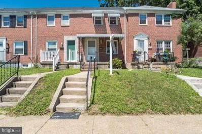 19 S Hawthorne Road, Baltimore, MD 21220 - #: MDBC531240