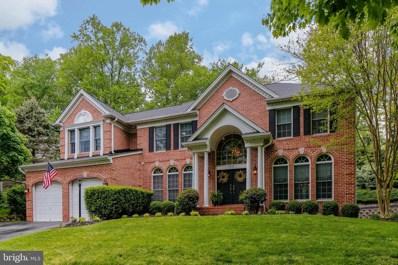 8731 Marburg Manor Drive, Lutherville Timonium, MD 21093 - #: MDBC531328