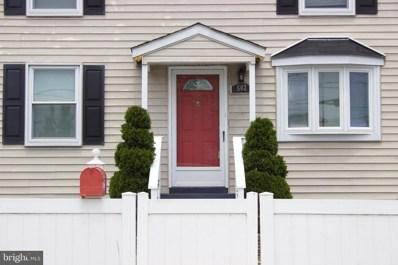 602 Virginia Avenue, Baltimore, MD 21221 - #: MDBC531334