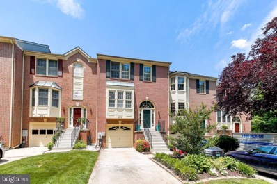 663 Budleigh Circle, Lutherville Timonium, MD 21093 - #: MDBC531380