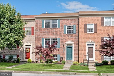 9333 Hines Estates Drive, Baltimore, MD 21234 - #: MDBC531548