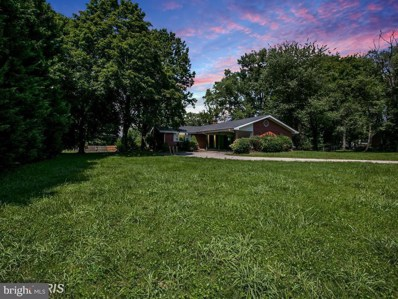 1106 Justa Lane, Cockeysville, MD 21030 - MLS#: MDBC531642