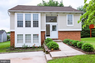 315 Timber Grove Road, Owings Mills, MD 21117 - #: MDBC531662