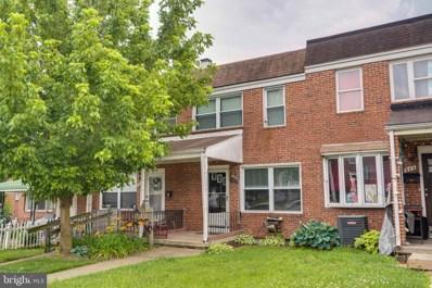 963 Dalton Avenue, Baltimore, MD 21224 - #: MDBC531886