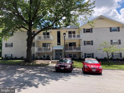 5 Warren Lodge Court UNIT 2-A, Cockeysville, MD 21030 - #: MDBC531902