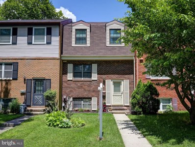 7 Englefield Square, Owings Mills, MD 21117 - #: MDBC531934