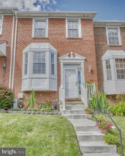 3808 Crestvale Terrace, Baltimore, MD 21236 - #: MDBC531980
