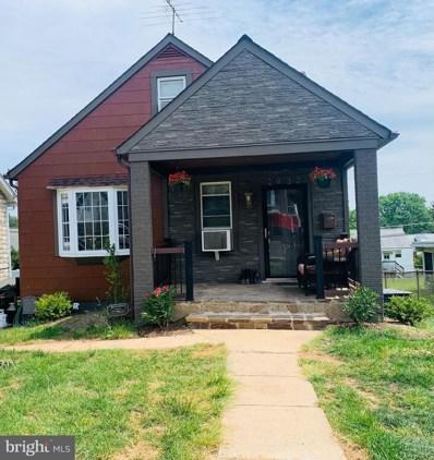 2932 Manns Avenue, Baltimore, MD 21234 - #: MDBC531986