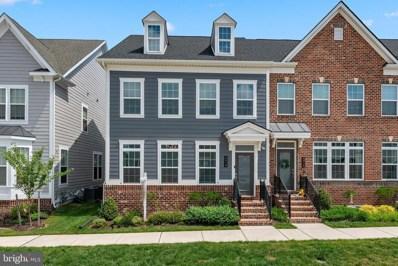 6414 Greenleigh Avenue, Baltimore, MD 21220 - #: MDBC532042
