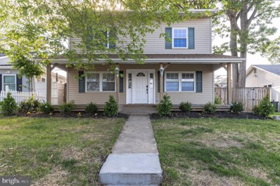 50 Left Wing Drive, Middle River, MD 21220 - #: MDBC532122
