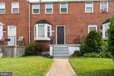 1642 Thetford Road, Baltimore, MD 21286 - #: MDBC532144