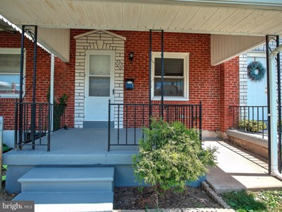 2210 Coralthorn Road, Baltimore, MD 21220 - #: MDBC532226