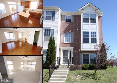 831 Lowe Road, Middle River, MD 21220 - #: MDBC532400