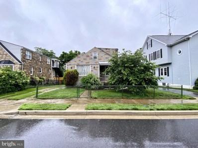 7406 Fait Avenue, Baltimore, MD 21224 - #: MDBC532406