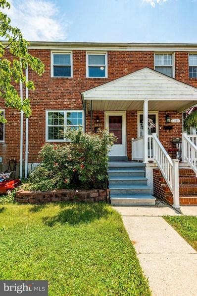 1251 Brewster Street, Baltimore, MD 21227 - #: MDBC532554