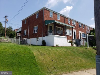 927 Wilton Drive, Baltimore, MD 21227 - #: MDBC532680