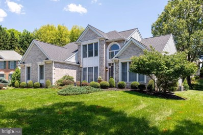 8605 Country Brooke Way, Lutherville Timonium, MD 21093 - #: MDBC532778