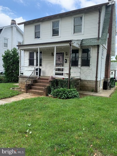 3200 West Rogers, Baltimore, MD 21215 - #: MDBC532870