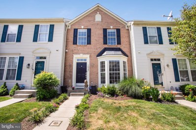 1022 Campbell Meadow Road, Owings Mills, MD 21117 - #: MDBC532904