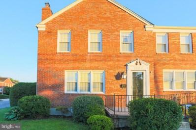 8600 Pleasant Plains Road, Baltimore, MD 21286 - #: MDBC532912