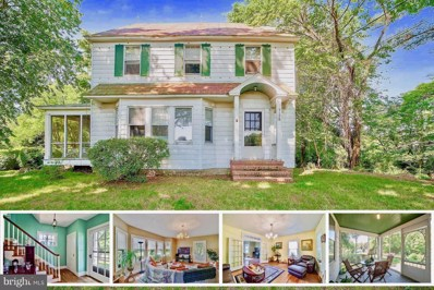 9150 Southern Maryland Boulevard, Owings, MD 20736 - #: MDCA100016