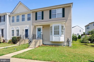 8217 Silverton Court, Chesapeake Beach, MD 20732 - #: MDCA100025