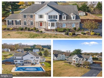 3348 Evans Road, Huntingtown, MD 20639 - #: MDCA100028