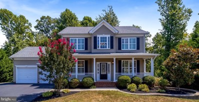 3385 Cannoncade Court, Chesapeake Beach, MD 20732 - #: MDCA100035