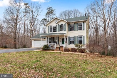 8465 Chesley Drive, Lusby, MD 20657 - #: MDCA100063