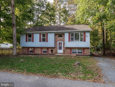 11237 Commanche Road, Lusby, MD 20657 - #: MDCA100074