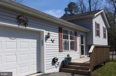 11562 Deadwood Drive, Lusby, MD 20657 - #: MDCA100079