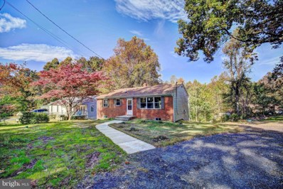 3612 Dory Brooks Road, Chesapeake Beach, MD 20732 - #: MDCA100090