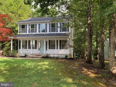 11236 Hickok Lane, Lusby, MD 20657 - #: MDCA100091